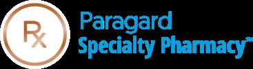 Paragard Specialty Pharmacy Logo